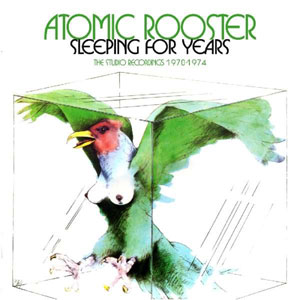 Foto von Sleeping For Years: The Studio Recordings 1970-1974