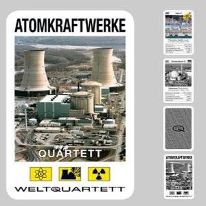 Foto von Atomkraftwerke
