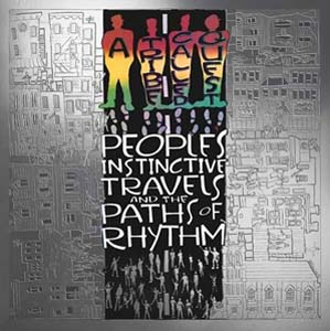 Foto von People's Instinctive Travels And The Paths Of Rhythm (25th Anniversary Edition)