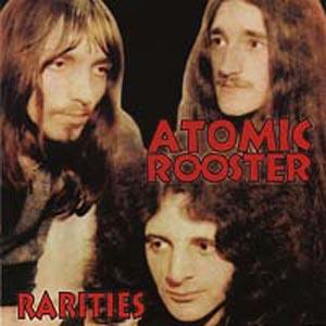 Cover von Rarities