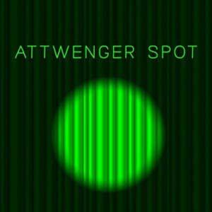 Foto von Spot (grünes Vinyl)