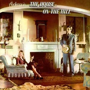 Cover von House On The Hill (rem.& exp.)