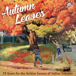 Foto von Autumn Leaves: 29 Gems For The Golden Season Of Indian Summer