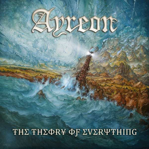 Cover von The Theory Of Everything