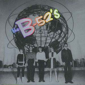 Foto von Time Capsule: The B-52's Greatest Hits