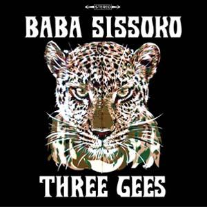 Cover von Three Gees