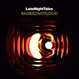 Foto von Late Night Tales (ltd.)