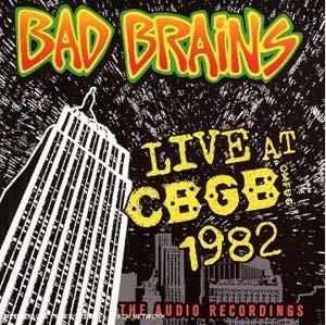 Cover von Live At CBGB 1982
