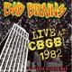 Foto von Live At CBGB 1982