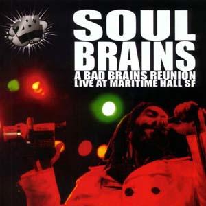 Foto von Soul Brains: A Bad Brains Reunion