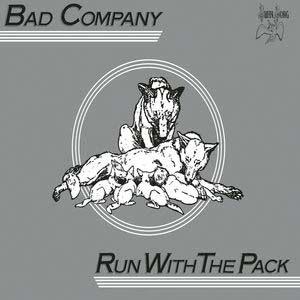 Foto von Run With The Pack (DeLuxe Edition)