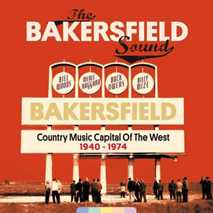 Foto von The Bakersfield Sound 1940-1974