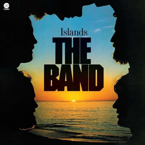 Cover von Islands (180g)