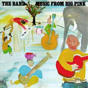 Foto von Music From Big Pink (180g)