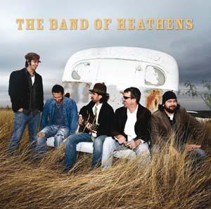 Foto von Band Of Heathens