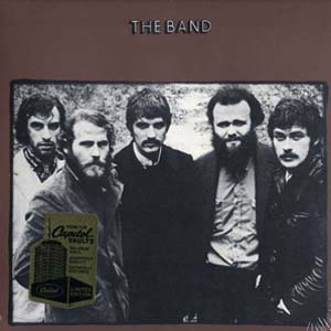 Cover von The Band (180g)