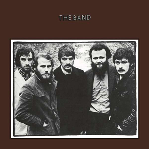 Cover von The Band (50th Anniversary)