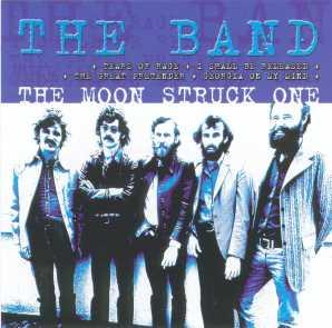 Cover von The Moon Struck One