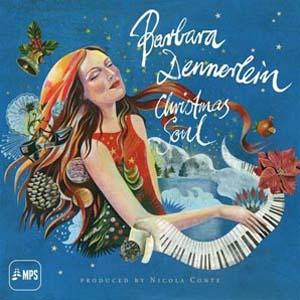Cover von Christmas Soul