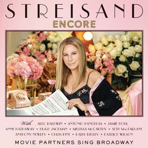 Foto von Encore: Movie Partners Sing Broadway (DeLuxe Edition)