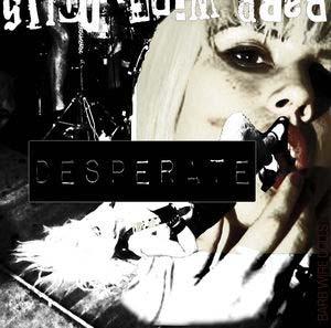 Cover von Desperate