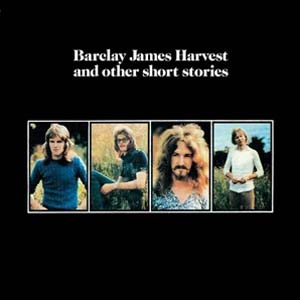 Foto von Barclay James Harvest And Other Short Stories (rem.)