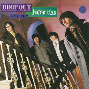 Cover von Drop Out With The Barracudas