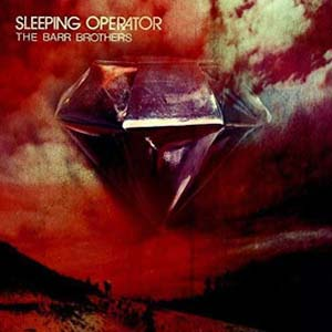 Cover von Sleeping Operator