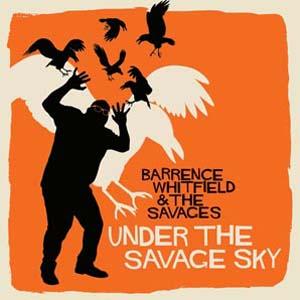 Foto von Under The Savage Sky