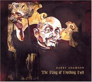 Cover von The King Of Nothing Hill