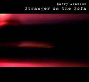Cover von Stranger On The Sofa