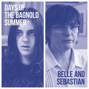 Foto von Days Of The Bagnold Summer