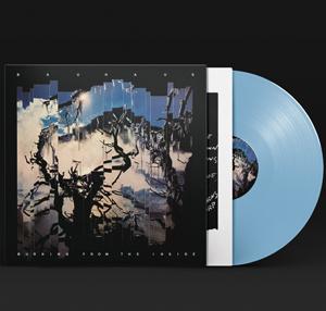 Foto von Burning From The Inside (ltd. col. vinyl)