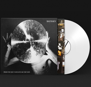 Foto von Press Eject And Give Me The Tape (ltd. col. vinyl)