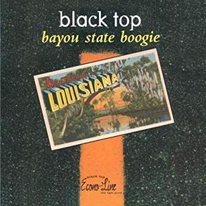 Cover von Bayou State Boogie