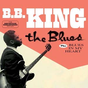 Cover von The Blues & Blues In My Heart (+4 Bonustracks)