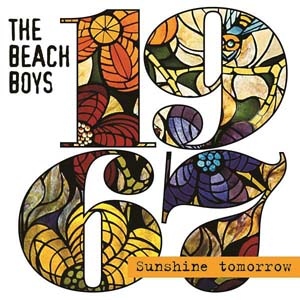 Cover von 1967: Sunshine Tomorrow