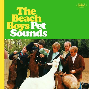 Foto von Pet Sounds (50th Anniversary DeLuxe Edition)