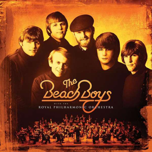 Foto von The Beach Boys With The Royal Philharmonic Orchestra