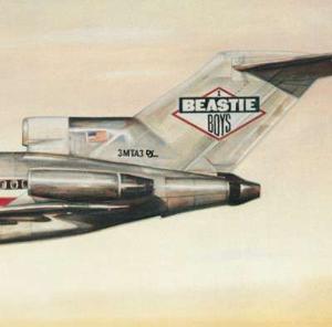 Foto von Licensed To Ill