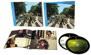 Foto von Abbey Road (ltd. 50th Anniversary DeLuxe Edition)