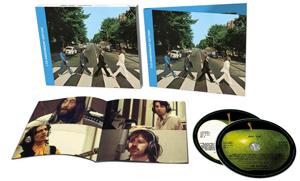 Cover von Abbey Road (ltd. 50th Anniversary DeLuxe Edition)