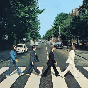 Foto von Abbey Road (50th Anniversary Edition)