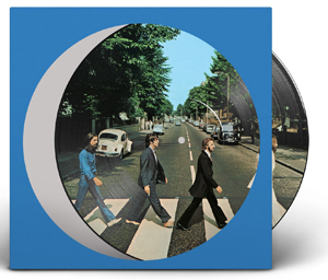 Foto von Abbey Road (Ltd. Picture Disc)