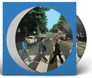 Cover von Abbey Road (Ltd. Picture Disc)