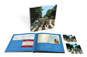 Foto von Abbey Road (ltd. 50th Anniversary Super DeLuxe Edition)