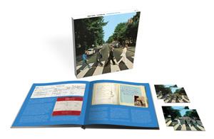 Cover von Abbey Road (ltd. 50th Anniversary Super DeLuxe Edition)