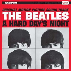 Cover von A Hard Days Night (limited US Version)