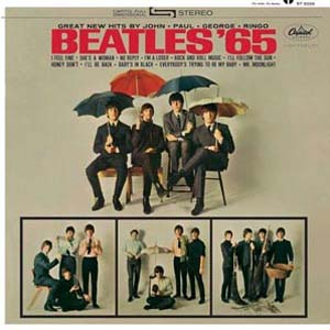 Foto von Beatles '65 (limited US Version)