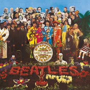 Foto von Sgt. Pepper's Lonely Hearts Club Band (50th Anniversary Edition)